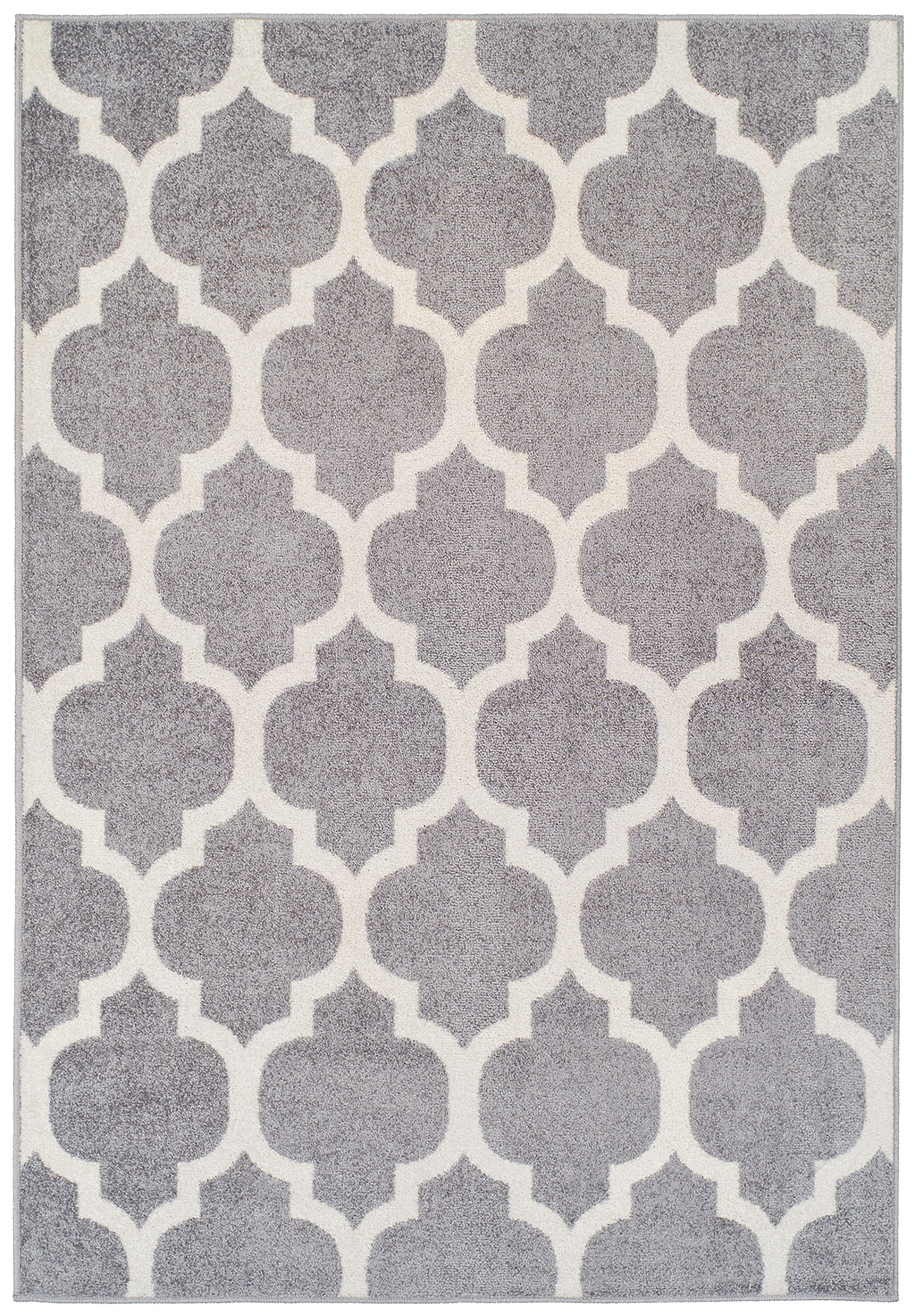 A.S Quality Rugs Large Area Rugs for Living Room 8x10 Gray Rug For Dining Room 8x11 Clearance Rugs Prime by A.S Quality Rugs