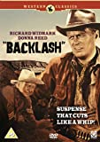 Backlash [DVD] [1956]