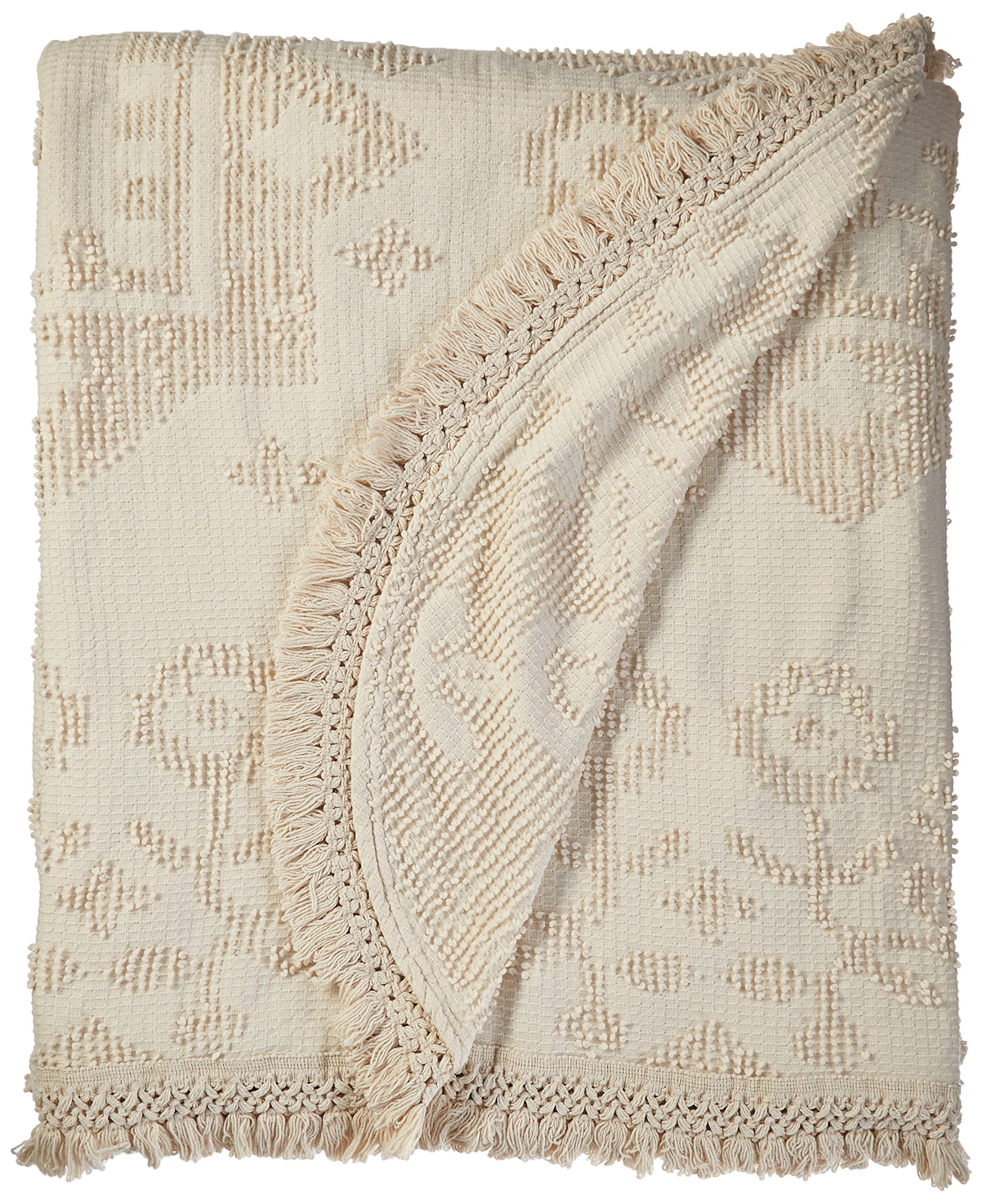 Maine Heritage New England Tradition Bedspread - King - Antique