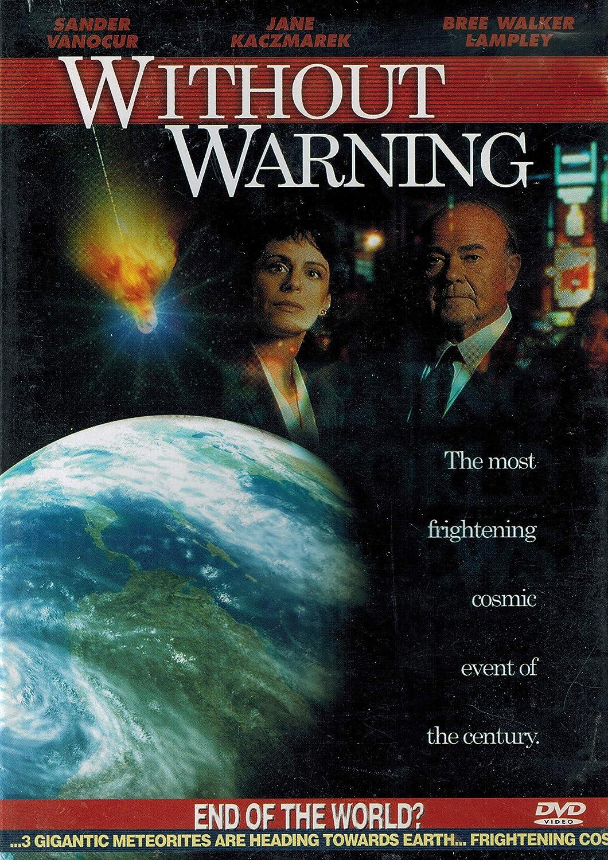 Without Warning [USA] [DVD]: Amazon.es: Sander Vanocur, Jane ...