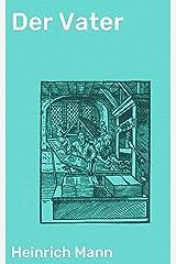 Der Vater (German Edition) Kindle Edition