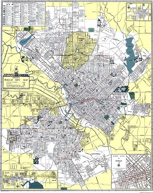 Ashburn 1948-23 x 29.19 Dallas Texas