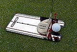 Genuine EyeLine Golf Putting Alignment Mirror