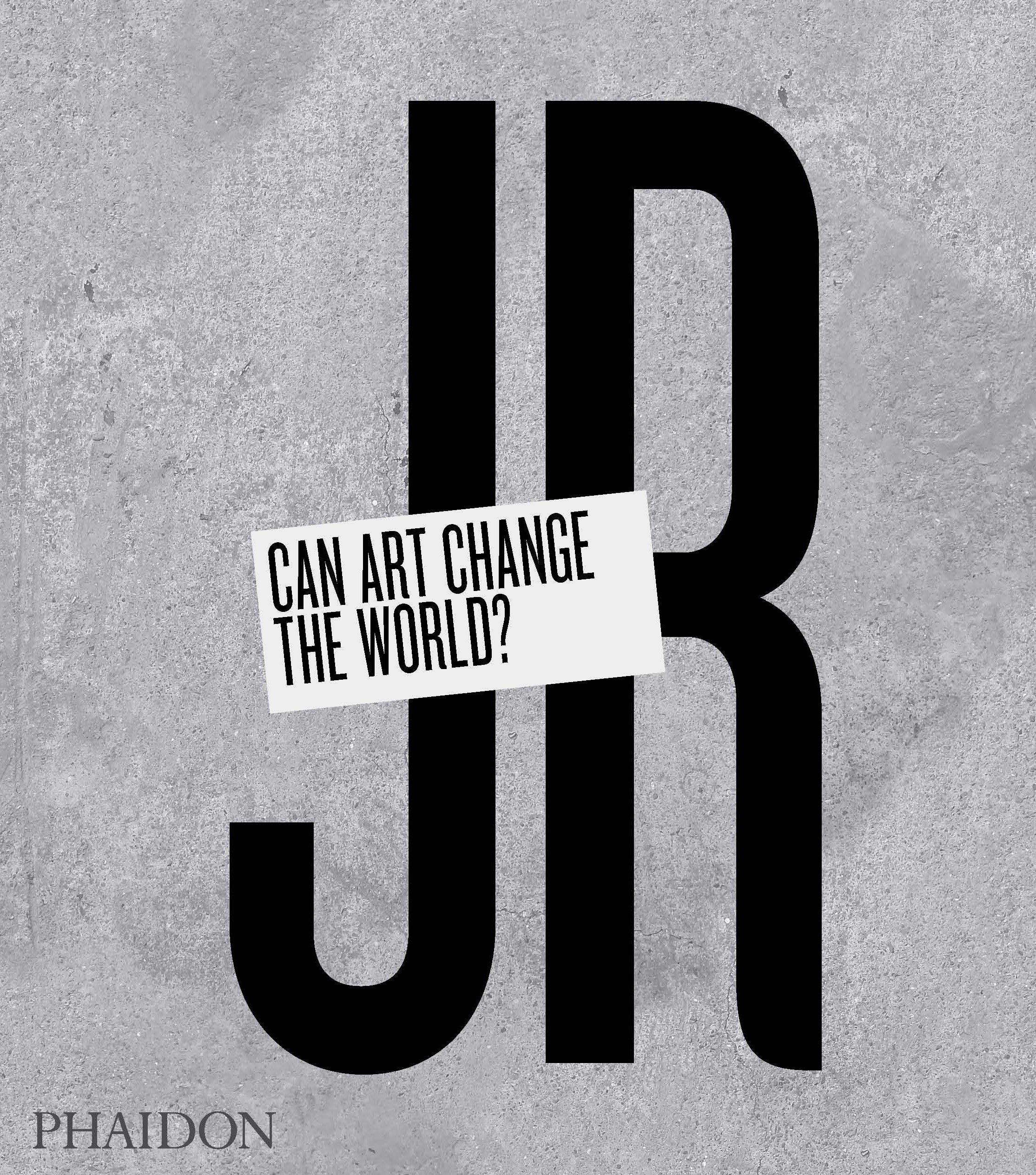 Can Art Change the World? JR