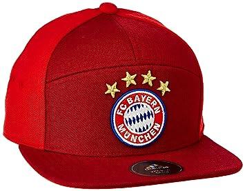 a6414c78345 adidas FC Bayern Munich Anthem Cap AA0751