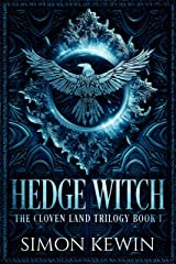 Hedge Witch (The Cloven Land Trilogy Book 1) Kindle Edition