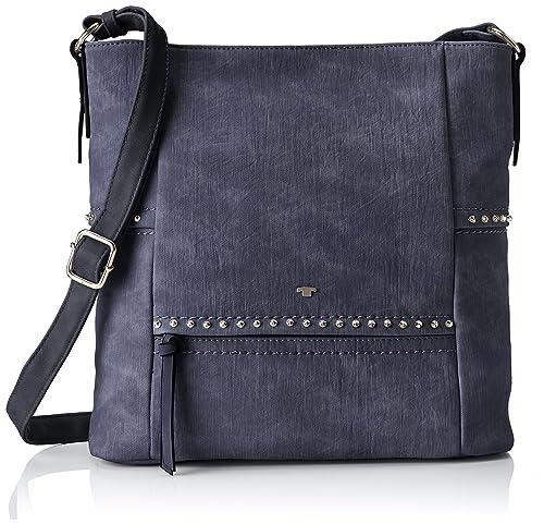 Womens Kendall Cross-Body Bag Tom Tailor ab2Y5ExaFA