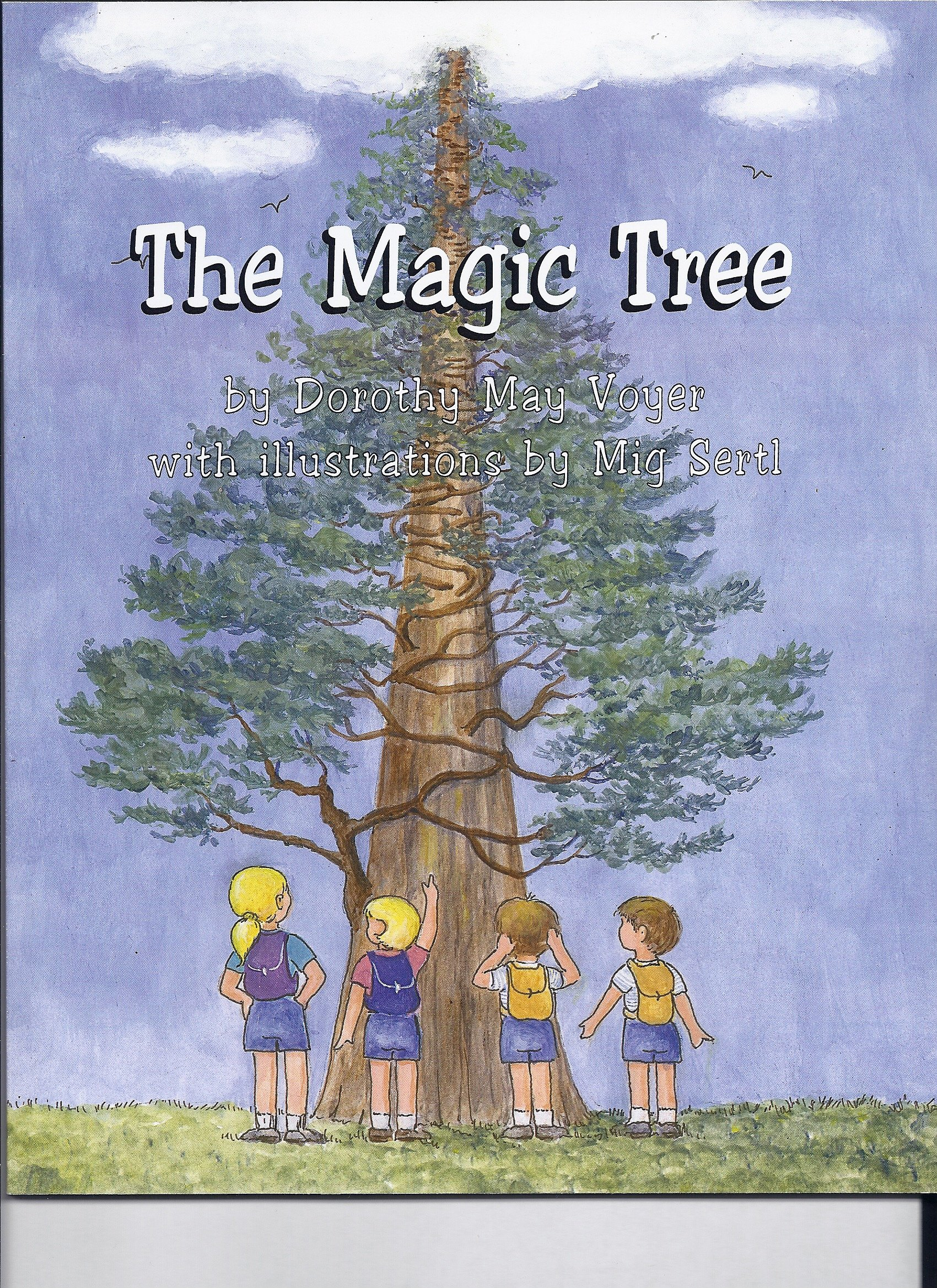 Download The Magic Tree pdf