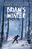 Brian's Winter (Brian's Saga Book 3)