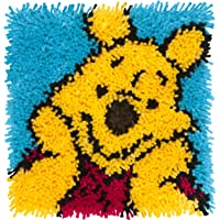 Dimensions Disney Winnie The Pooh Kit de Manualidades para niños, 12 Pulgadas x 12 Pulgadas