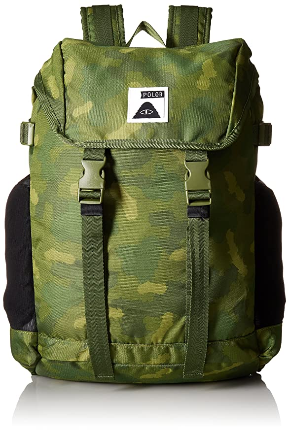 Poler Rucksack 3.0 Backpack