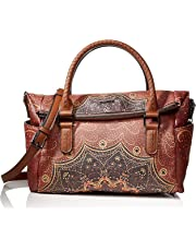 Desigual Bols Tekila Sunrise Loverty Borsa a mano 30 cm