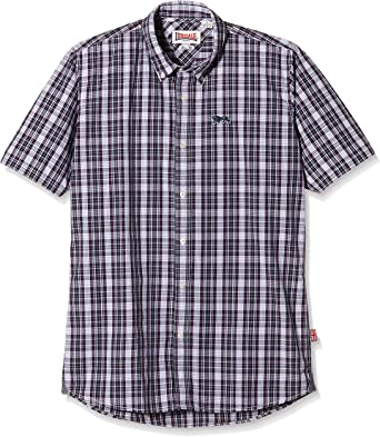 Lonsdale Richy Camiseta para Hombre