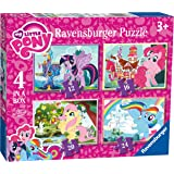 Ravensburger Italy 06896 8 - Puzzle in a Box My Little Pony