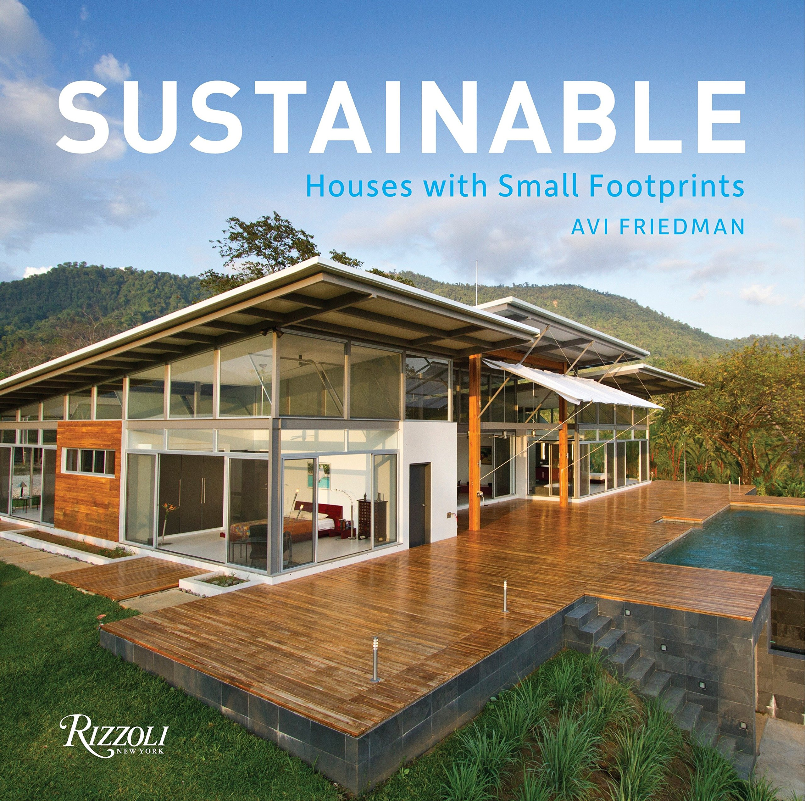 Sustainable: Houses with Small Footprints: Avi Friedman ... on small house plans under 2000 sq ft, small house society, sustainable home design, small house movement, beautiful small kitchen design, small house life, flood house design, beautiful furniture design,