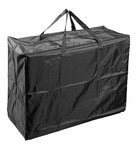 SHOGAZI Bolsa 225 L, para edredones, ropa sucia, – Colchones, equipamiento deportivo