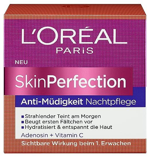 Loreal skin perfection anti müdigkeit