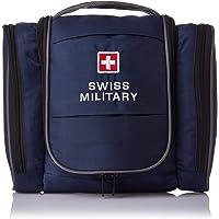 Swiss Military Blue Toiletry Bag (TB-3)