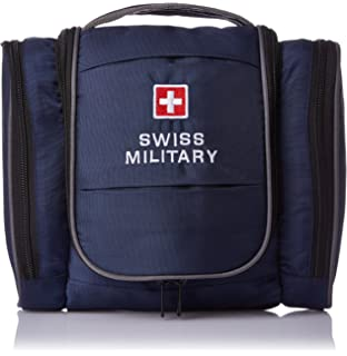 Swiss Military Green Toiletry Bag (TB-2)  Amazon.in  Bags 5688374a7c5f5