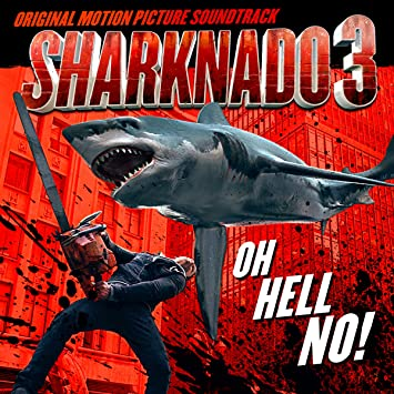 Sharknado 3 / O.S.T.: Soundtrack: Amazon.es: Música