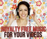 Royalty free music for your videos, acoustic, lounge / chillout and instrumental [Online Code]