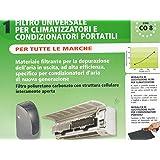 Elettrocasa Filtre de climatisation Co 8
