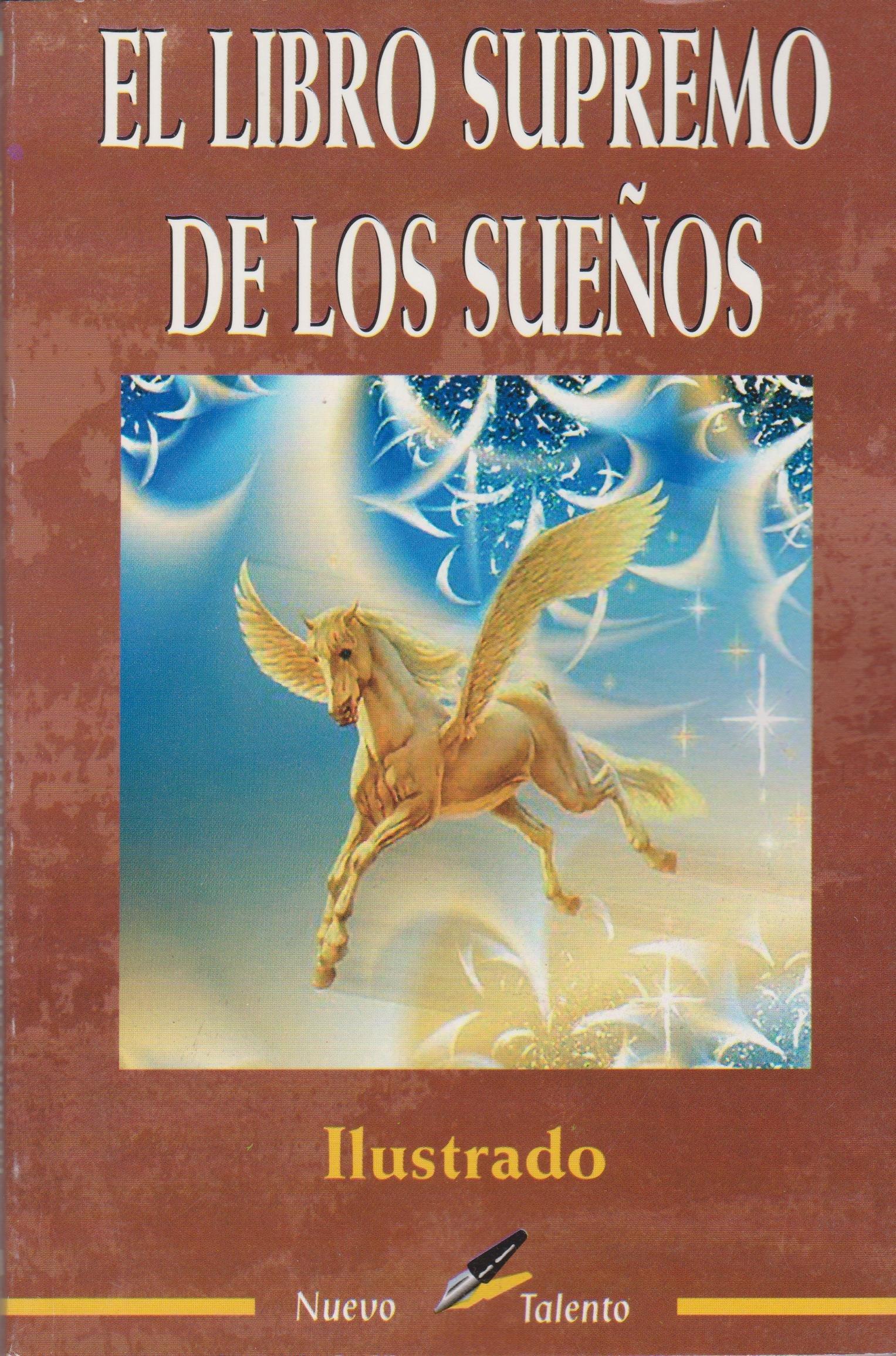 Read Online Libro Supremo de los Suenos, El (Spanish Edition) pdf