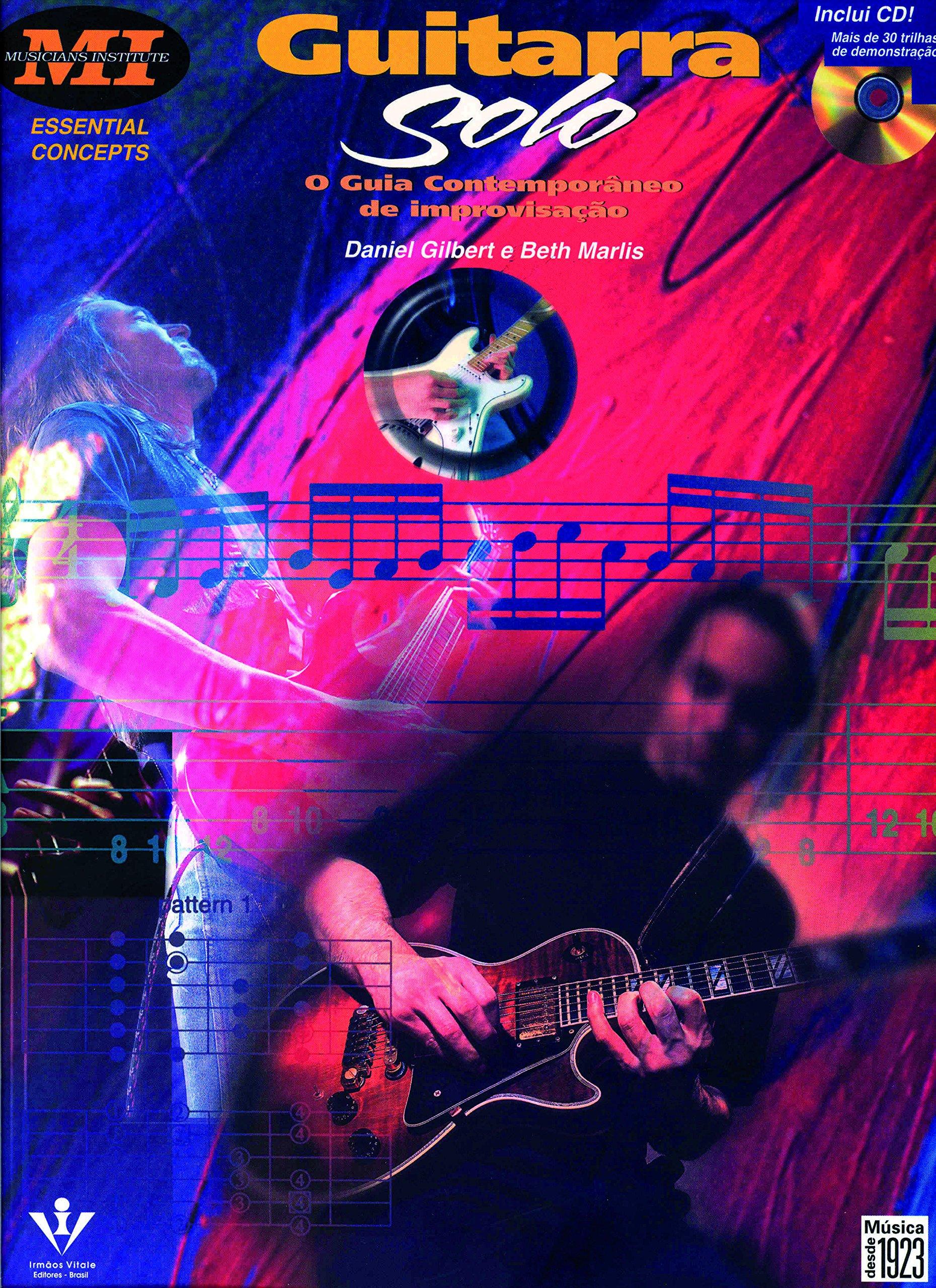 Guitarra Solo: Amazon.es: Vários Autores: Libros