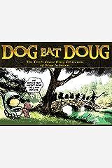 Dog eat Doug Volume 10: The Tenth Comic Strip Collection Kindle Edition