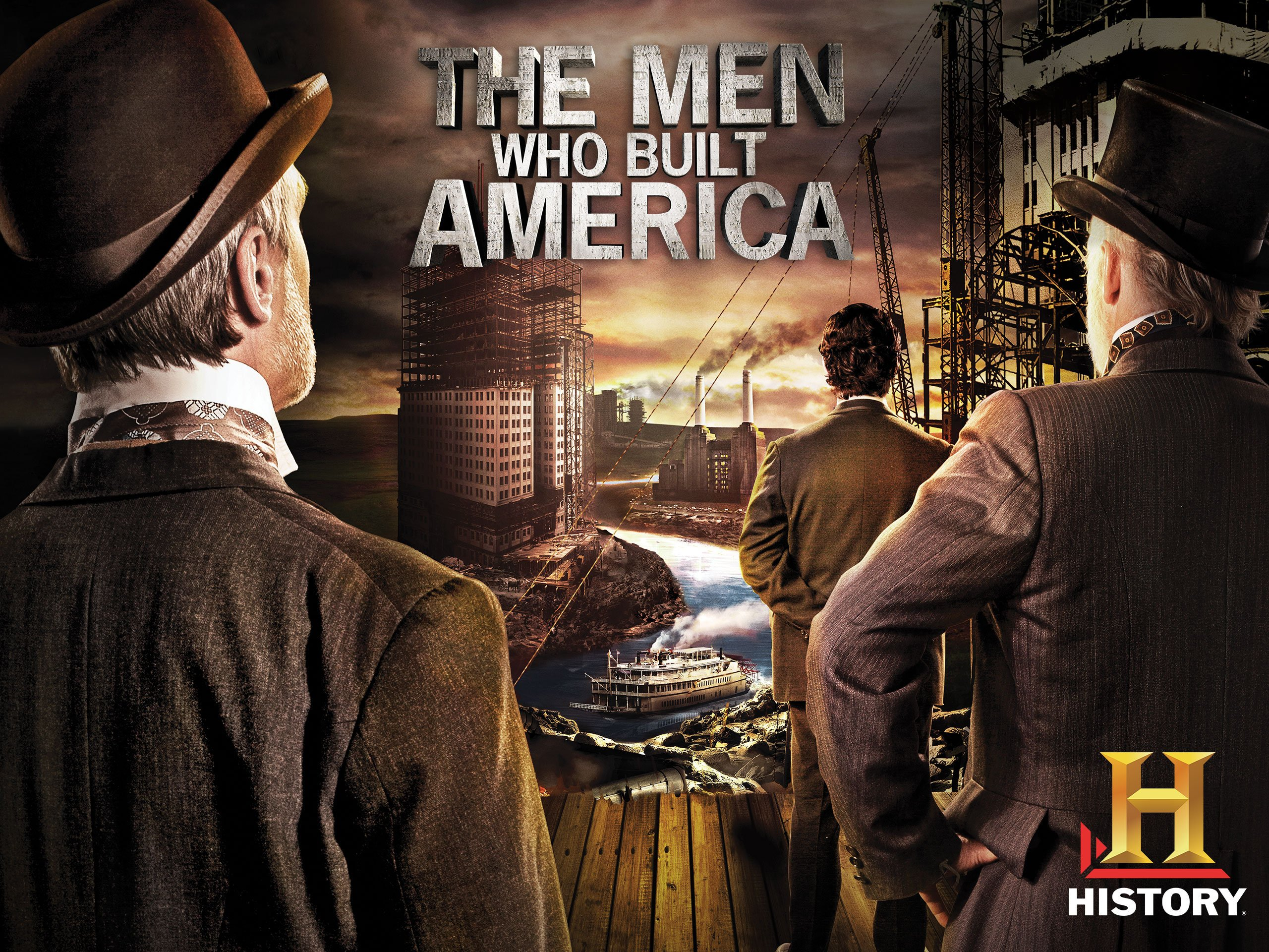 worksheet The Men Who Built America Worksheet amazon com the men who built america season 1 digital services llc