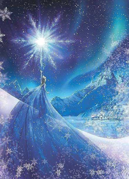 Wall Mural Photo Wallpaper FROZEN SNOW QUEEN 6x84quot Disney Ice
