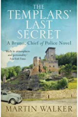 The Templars' Last Secret: The Dordogne Mysteries 10 Kindle Edition