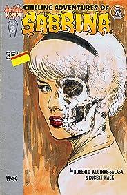 Chilling Adventures of Sabrina #8 (English Edition)