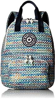Kipling Womens Declan Printed Backpack