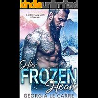 His Frozen Heart: A Mountain Man Romance