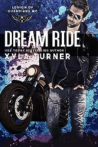 Dream Ride (Legion of Guardians Book 5)