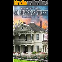 601 Suspense Street (Mystery Lane Book 2)