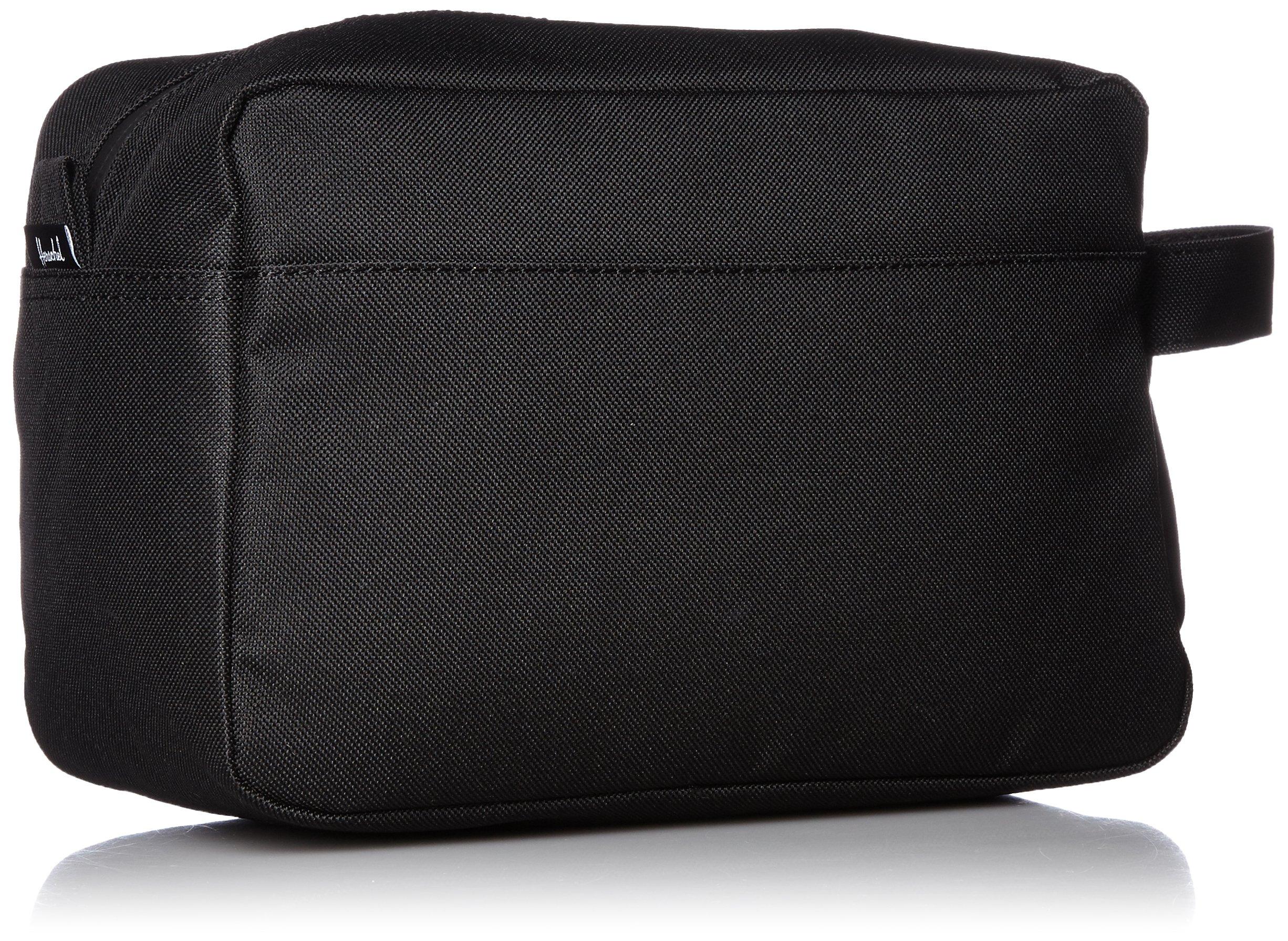 Herschel Supply Co. Chapter Travel Kit,Black,One Size by Herschel Supply Co. (Image #5)