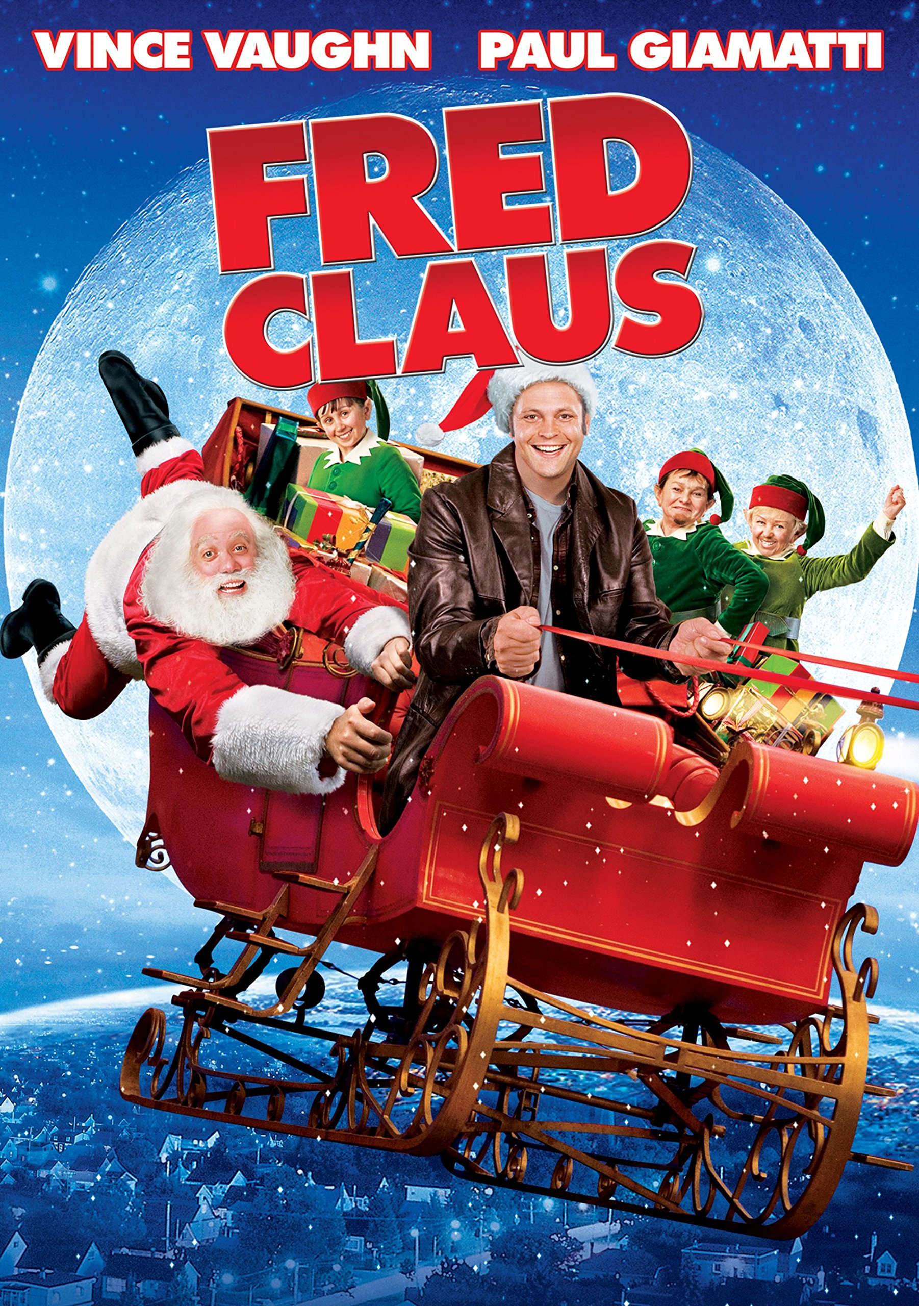 Image result for fred claus movie