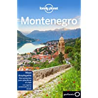 Montenegro 1 (Guías de País Lonely Planet)
