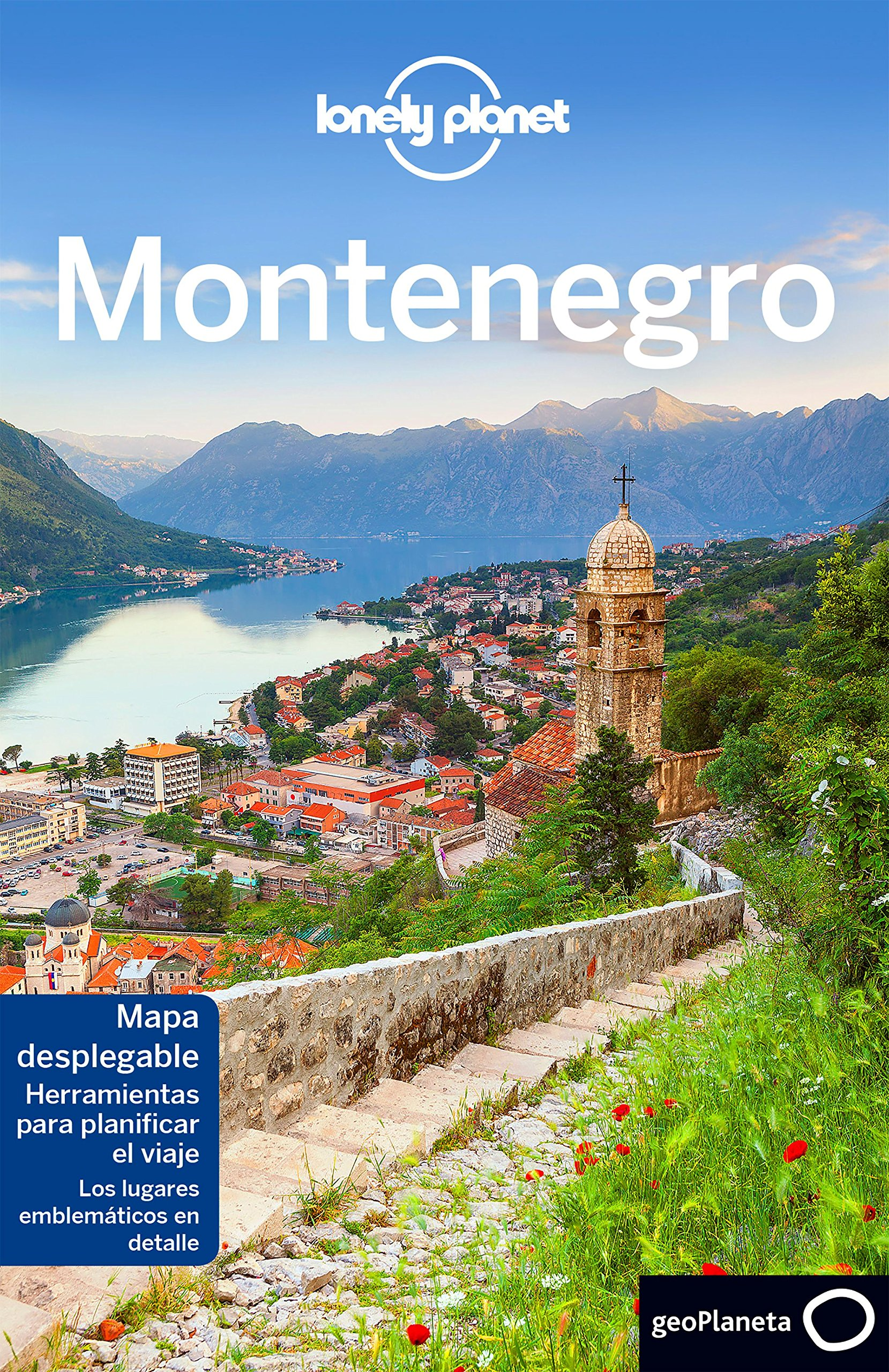 Montenegro 1 (Guías de País Lonely Planet) Tapa blanda – 3 oct 2017 Peter Dragicevich Tamara Sheward Delia Álvarez González María Olalla Gastón