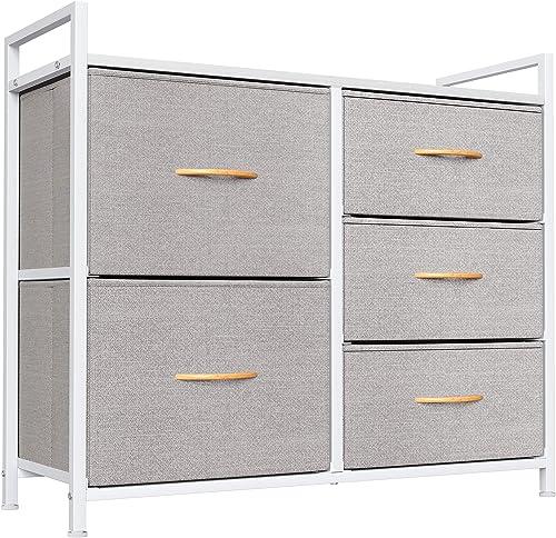 Cubiker Dresser Storage Organizer