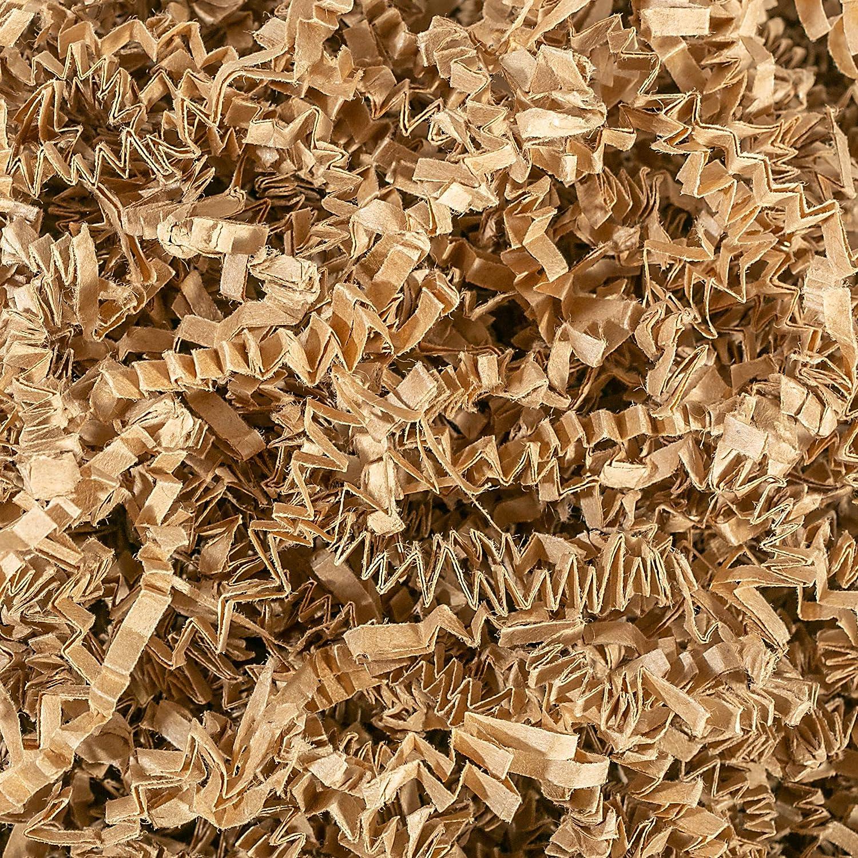 Amazon.com: Pliegue Cortar Papel Shred Filler (1 Lb) ideal ...