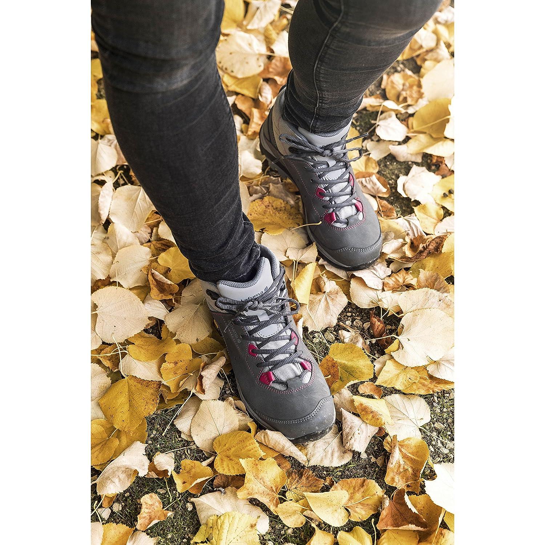 Lafuma – Schuhe-Kniestrümpfe Wandern LD Aneto Mid climactive climactive Mid grau Damen – Damen – Größe 26.5 – Grau 1c679a