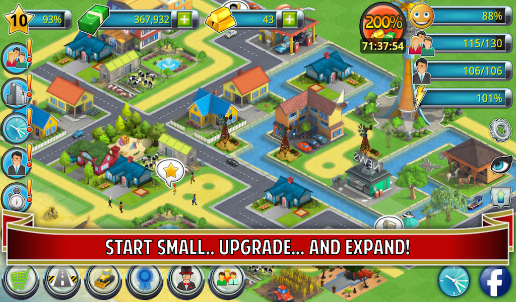 amazon com city island 2 building story appstore for android