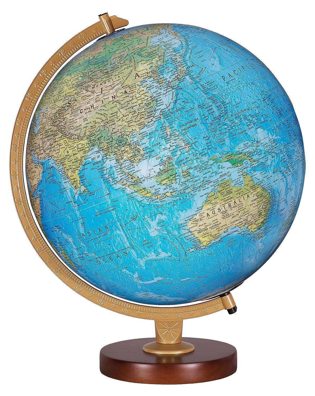 Replogle Globes Livingston Globe, 12-Inch, Blue Illume on sweden globe view, world globe with rainbow, russia globe view, world map back view, world map flat view, world globes and maps, world globe online, world map clear view, singapore globe view, world globe outline, world map as globe, norway globe view, world map satellite view, world map full view, world globe with countries flags, world globe map all sides, world map globe style, china globe view, egypt globe view, world map globe green,