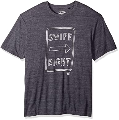 Original Penguin Mens Big and Tall Swipe Right Tee: Amazon.es ...