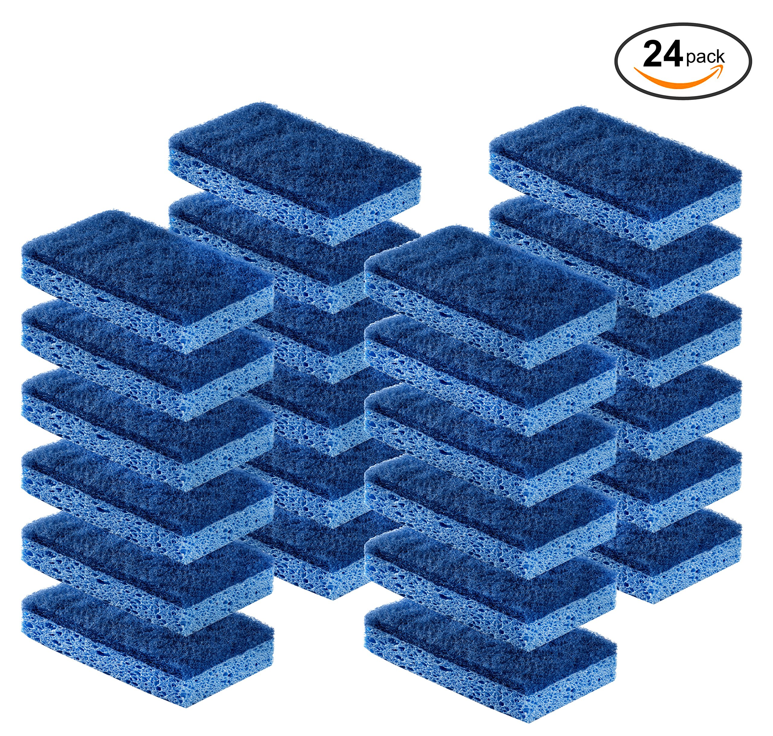 Best Rated in Household Cleaning Sponges & Helpful Customer Reviews ...
