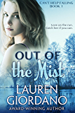 Out of the Mist (Can't Help Falling Book 1)