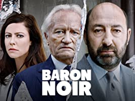 Baron Noir: Season 1 [English Subtitled]